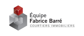 Équipe Fabrice Barré Courtiers Immobiliers
